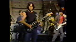 """John Cougar Mellencamp performs """"To M G (Wherever She May Be)"""" on Don Kirshner's Rock Concert 11/8/1980. This video does..."""