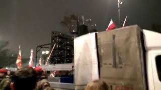 Uroczystość państwowa w Polsce. Koniecznie z dźwiękiem!!!