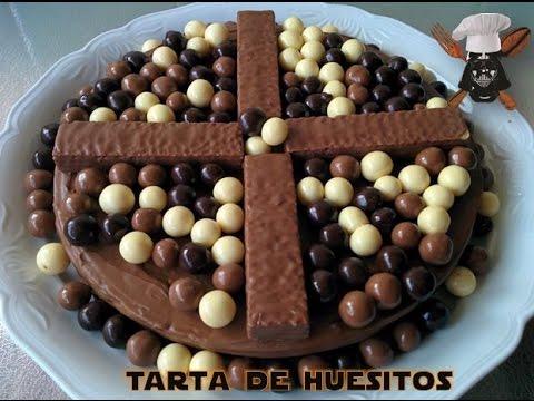 Tarta de Huesitos
