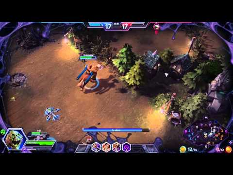 storm - Click here for the Heroes of the Storm Daily Quest Gameplay playlist ▻ https://www.youtube.com/playlist?list=PLnHeG0oJcJzA4NcAIVa_4KFY2_6F3gX8t If you liked this video please show your...