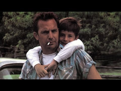"""KEVIN COSTNER """"a Perfect World"""""""
