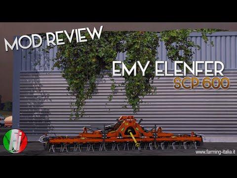 EMY ELENFER SCP600 v2.2 color