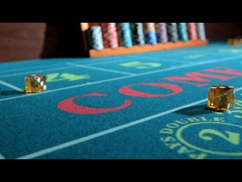 Come Bet or Don't Come Bet in Craps | Gambling Tips