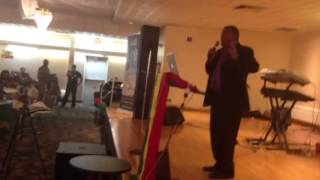 Tamagne Beyene Boston 2014