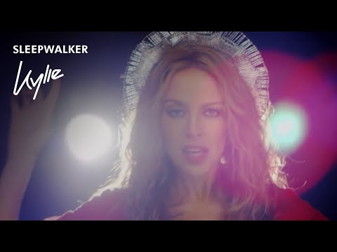 Kylie Minogue – Sleepwalker