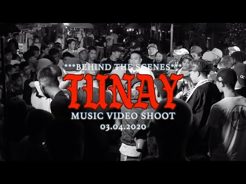 TUNAY MUSIC VIDEO [BTS] [THIRD FLO' BIRTHDAY]