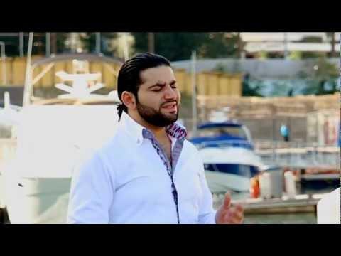 Waynak ya Khaye وينك يا خيي for missing Tony Ghauche