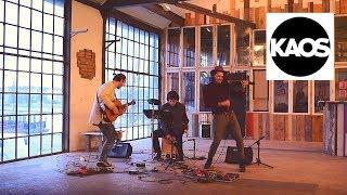 The Trouble Notes - Grand Masquerade (Live at Kaos Berlin)