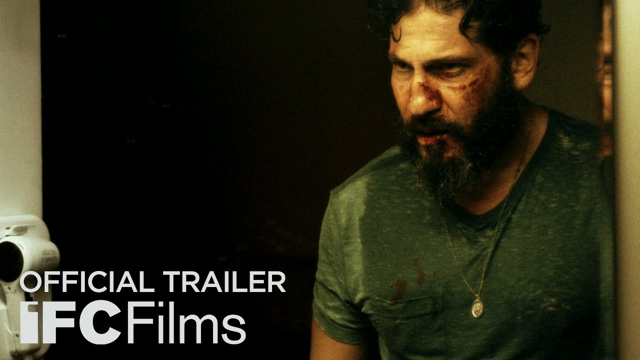 Sweet Virginia - Official Trailer l HD l IFC Films