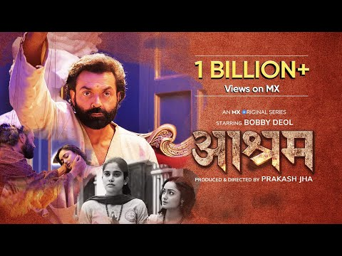 Aashram   Season 1 Episode 1 - Pran Pratishtha   Bobby Deol   Prakash Jha   MX Original Series