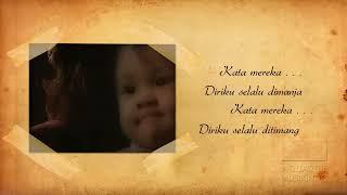 Potret - Bunda   Official Lyric Video