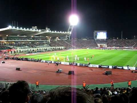 Debrecen - Liverpool, Champions League 2009 - Goal
