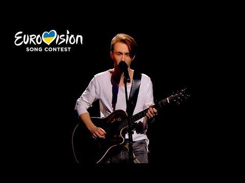 Mountain Breeze – I See You – Национальный отбор на Евровидение-2018. Второй полуфинал (видео)