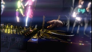 GTA Online: Nightclub Teaser Trailer