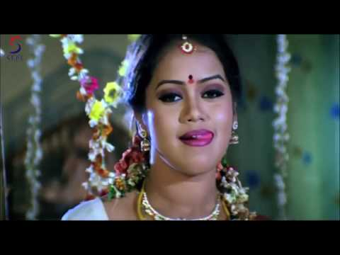 Hindi Full Dubbed Movie song - Chum Tana Chum - Rajendra Babu and Payal - Zehreeli Nagin