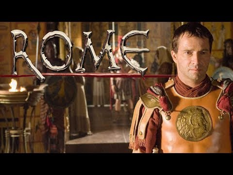 History Buffs: Rome Season Two