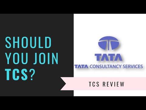 Should you join TCS?  Honest TCS review by TCS employees