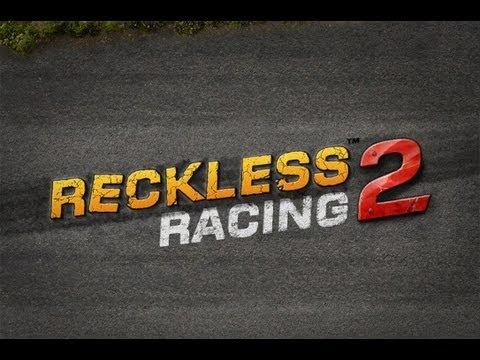 Reckless Racing HD IOS