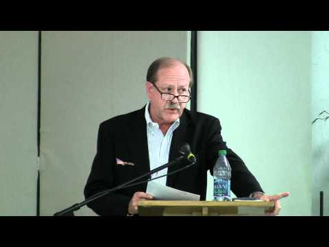 James Bratten at the Owen County Tea Party – 9-17-2011 – 4