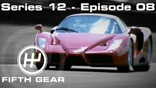 Fifth Gear: Series 12 Episode 8 by Fifth Gear