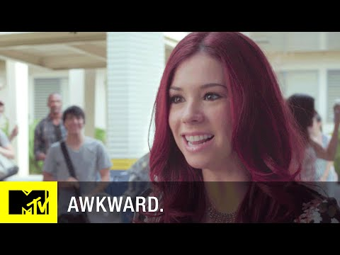 Awkward Season 5 (Supertease Promo)