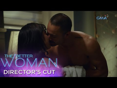 The Better Woman: A complicated affair (DIRECTOR'S CUT)