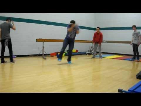 Fancy Footwork | Original BEATS