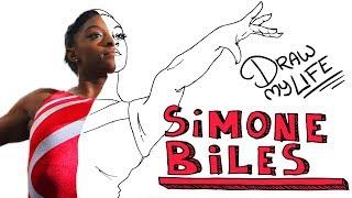 Hoy os traemos el Draw My Life de Simone Biles, la gimnasta americana más condecorada. Su actuación en Rio 2016 la hizo...
