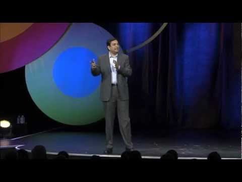 Manoj Saxena IOD Keynote – Putting IBM Watson to work