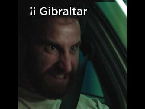 Taxi a Gibraltar - Teaser Tráiler Cuadrado?>