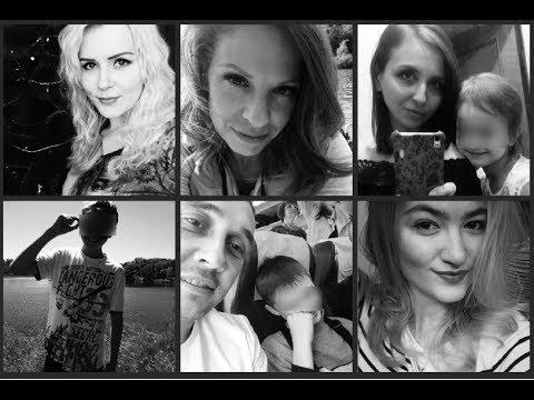 Погибшие в авиакатастрофе в Подмосковье (видео)
