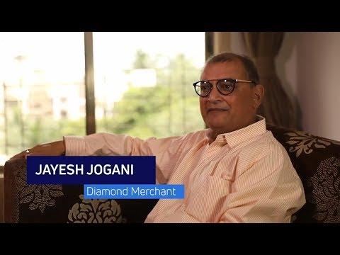 Jayesh Jogani