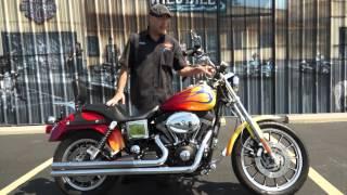 1. 2000 Harley-Davidson Dyna Superglide Sport