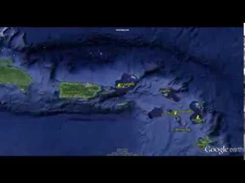 Princess Cruises Caribbean