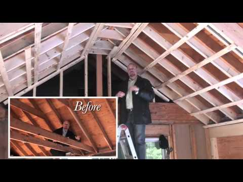 MA Home Renovation Contractor Brown Project Part 1