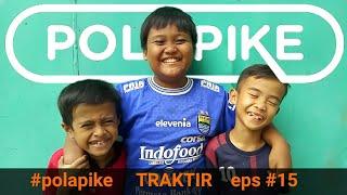 Video TRAKTIR #polapike (FILM PENDEK NGAPAK KEBUMEN) MP3, 3GP, MP4, WEBM, AVI, FLV Mei 2019