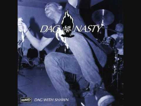 Dag Nasty - Dag With Shawn (2010)[Full Album]