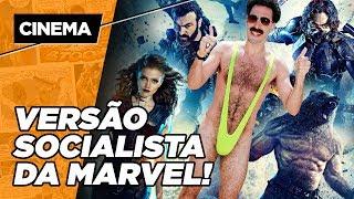 Os Guardiões é um filme russo que mostra um grupo de heróis criados pela União Soviética durante a Guerra Fria. O Brasil será um dos poucos mercados internacionais onde o filme irá estrear... o que podemos esperar disso?---Apresentado por:Fernando Maidana - @MaidanaLHVinícius Tavares - @Vinerz---Siga nossas redes sociais!Site: http://www.legiaodosherois.com.brFacebok: http://fb.com/legiaodosheroisInstagram: https://www.instagram.com/legiaodosherois/Snapchat: Legião Dos HeróisTwitter: https://twitter.com/LegiaoDosHerois