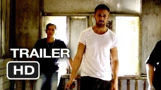 Nonton Only God Forgives Official Trailer  2  2013    Ryan Gosling Thriller Hd Film Subtitle Indonesia Streaming Movie Download