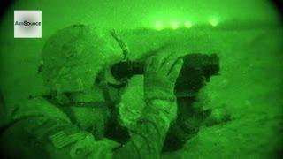 Ống nhòm đêm của quân đội mỹ