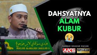 Video 069 | Dahsyatnya Alam Kubur | Ustaz Wadi Annuar MP3, 3GP, MP4, WEBM, AVI, FLV Mei 2019