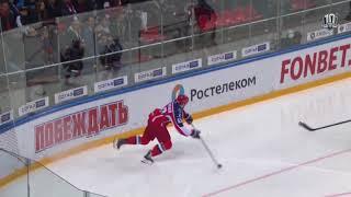 Азеведо не принимает подарки от Марченко