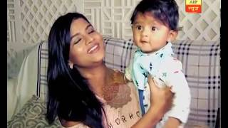 Iss Pyaar Ko Kya Naam Doon: Meet Barun Sobti's mother in showFor latest breaking news, other top stories log on to: http://www.abplive.in & https://www.youtube.com/c/abpnews
