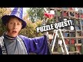 Fund My Thing: Riddle Trip puzzle Quest Irl