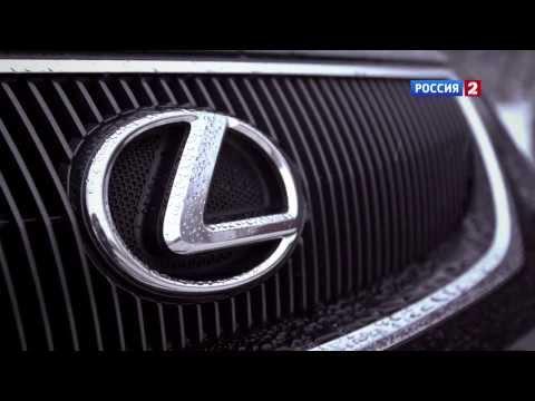 Lexus is поколение фото