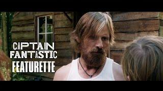 Nonton Captain Fantastic Avec Viggo Mortensen   Featurette Film Subtitle Indonesia Streaming Movie Download