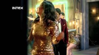 Intex Aqua Ace TV Commercial with Sudeep Sanjeev