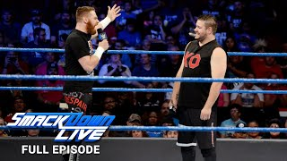Nonton Wwe Smackdown Live Full Episode  26 September 2017 Film Subtitle Indonesia Streaming Movie Download