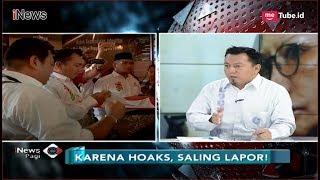 Video Semrawut Hoaks RS, Kubu Jokowi-Ma'ruf Amin Tak Ada Niatan untuk Calon Tunggal - iNews Pagi 08/10 MP3, 3GP, MP4, WEBM, AVI, FLV Oktober 2018