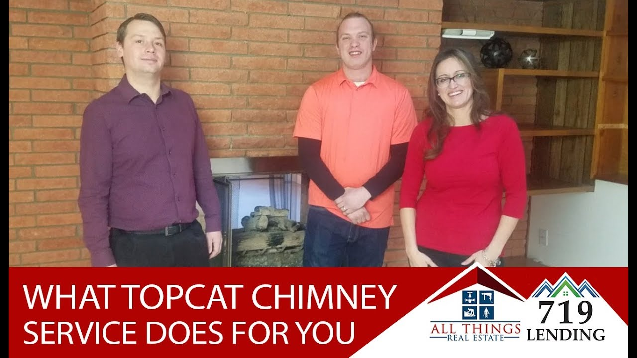 Brushing Up On the Basics: Chimney Care